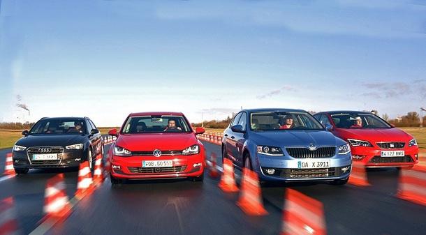 Ai Skoda, Seat, Audi sau VW? Află aici dacă ai instalat software-ul cu probleme