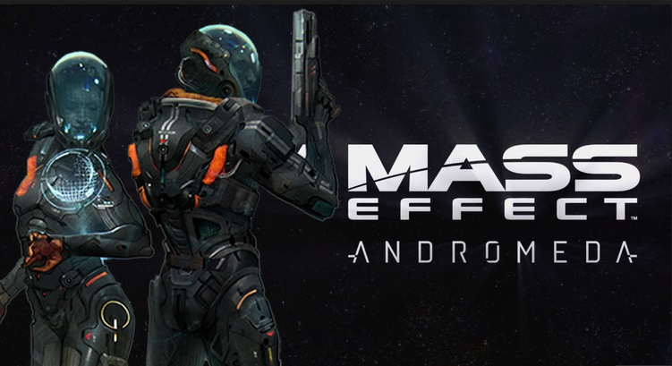 Despre Mass Effect 4 : Andromeda