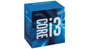 Cel mai bun Procesor : intel-i3-6100