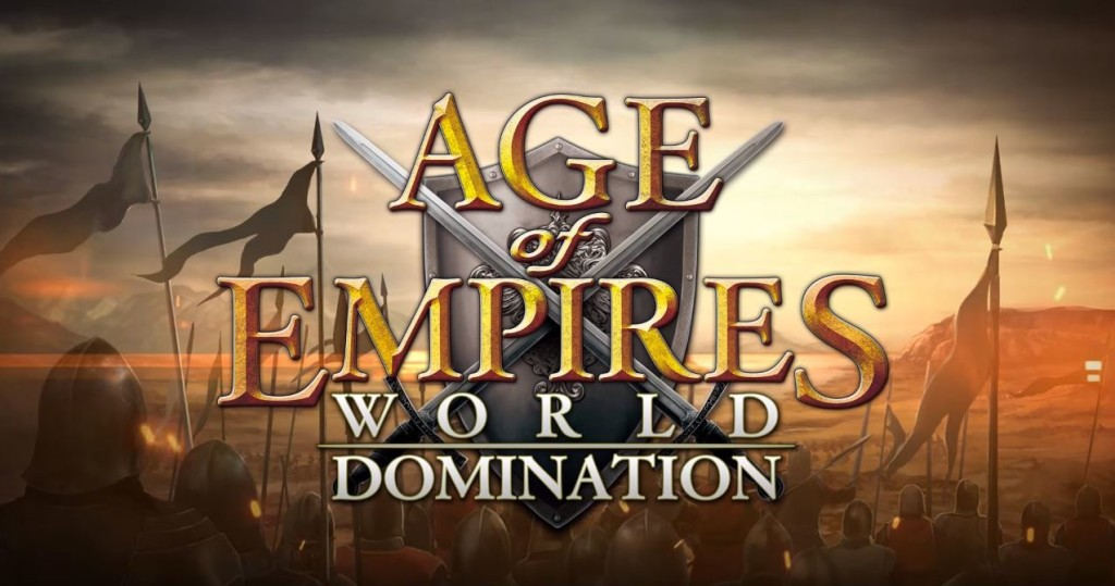Age of Empires : World Domination vezi video