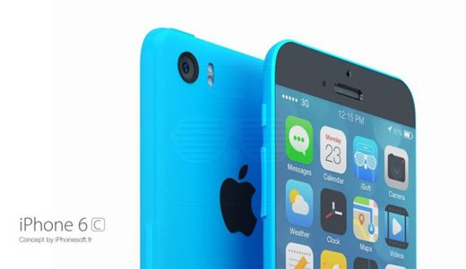 iPhone 6C apare in Februarie 2016
