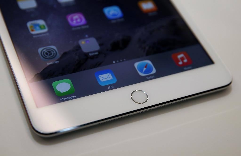 iPad Air 3 cu ecran 4K de 9.7 inch si 4 GB RAM