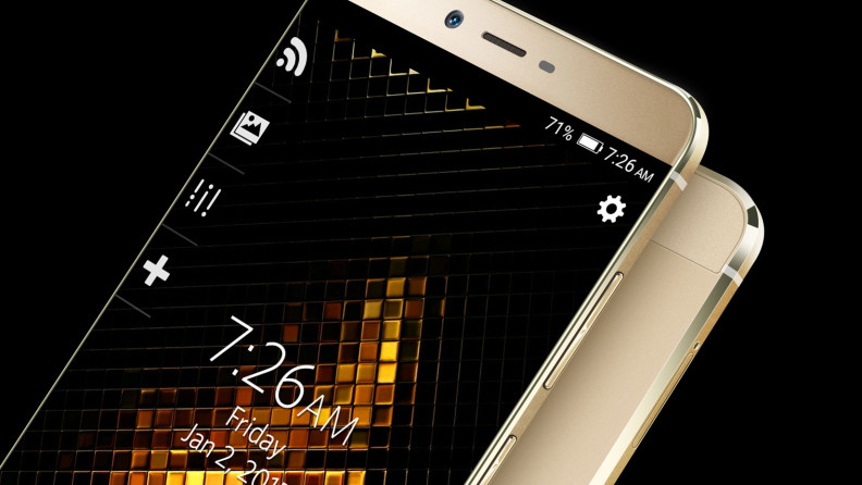 BLU announces the Vivo 5 and Vivo XL at CES 2016