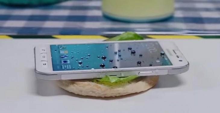 Samsung a aratat Galaxy S7 Active din greșeală