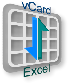 Convert Free VCF to Excel 32Bits & 64Bits Systems