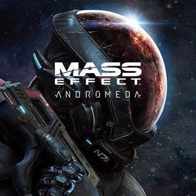 Mass Effect: Andromeda – Data aparitiei 23 martie 2017